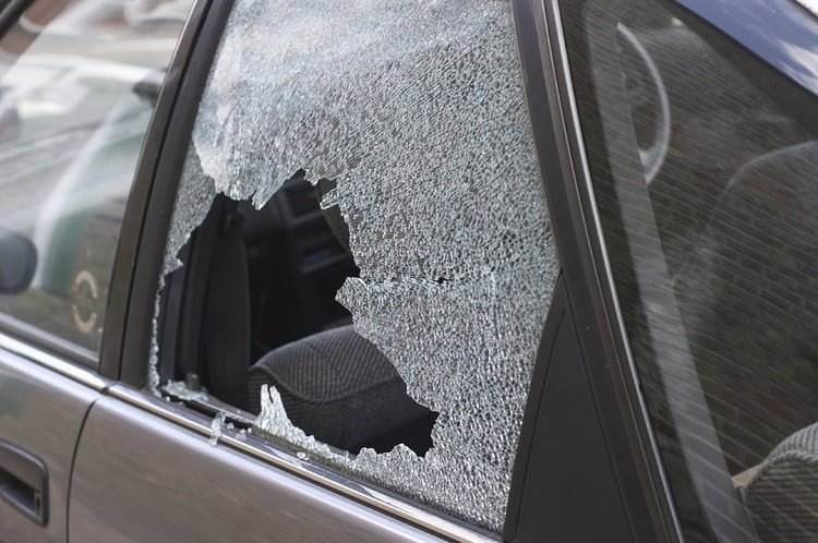 Does car insurance cover theft and vandalism? - Shimin ...